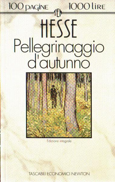 Pellegrinaggio d'autunno