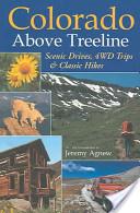 Colorado Above Treeline