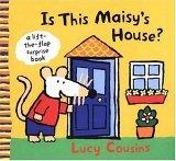 Is This Maisy's House