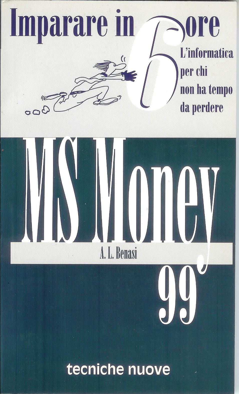 MS Money '99