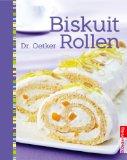 Dr. Oetker - Biskuit...
