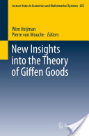 New Insights Into the Theory of Giffen Goods