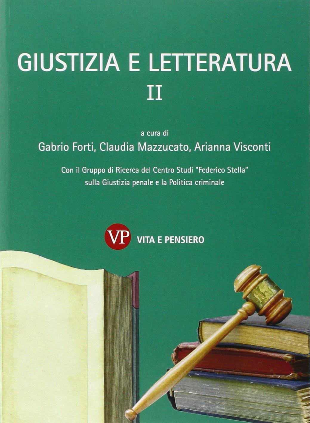 Giustizia e letteratura - Vol. 2