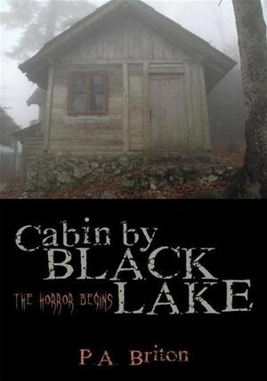 Cabin by Black Lake