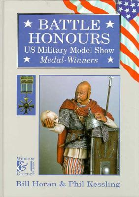 Battle Honours US Military Model Show