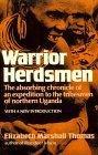 Warrior Herdsman