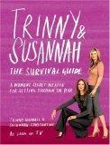Trinny and Susannah ...