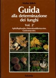 Guida alla determinazione dei funghi