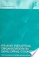 Fdi And Industrial Organization in Developing Countries