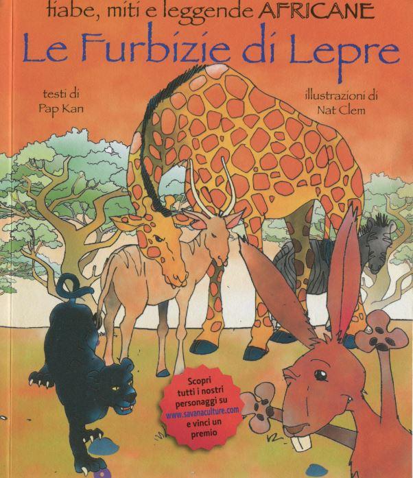 Le furbizie di Lepre