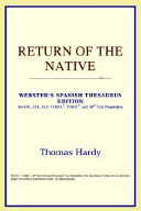 Return of the Native...