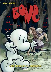 Bone. Obra completa