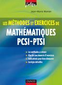 Méthodes et Exercices de Mathématiques PCSI-PTSI