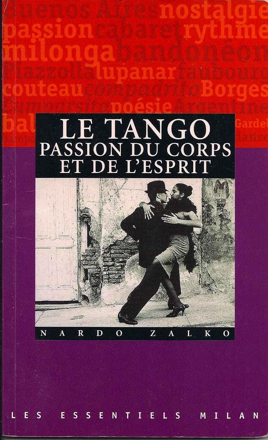 Le tango, passion du corps et de l'esprit