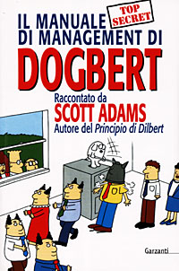 Il manuale di management di Dogbert