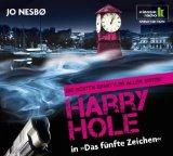 Das fünfte Zeichen - Harry Hole ermittelt, 6 CDs