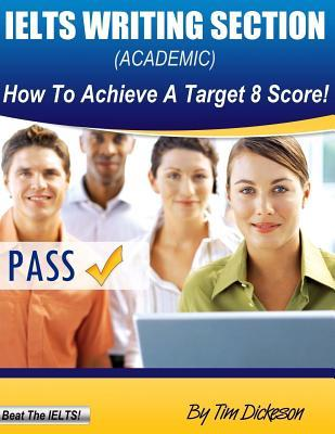 Ielts Writing Section Academic