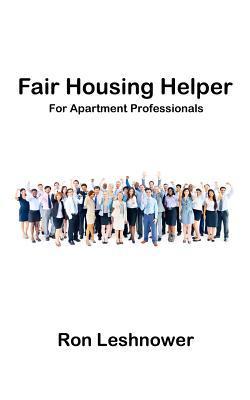 Fair Housing Helper for Apartment Professionals