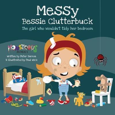Messy Bessy Clutterbuck