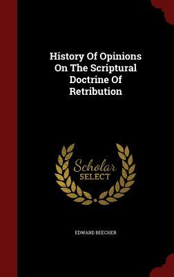 History of Opinions ...