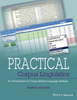 Practical Corpus Linguistics