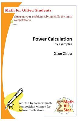 Power Calculation by Examples