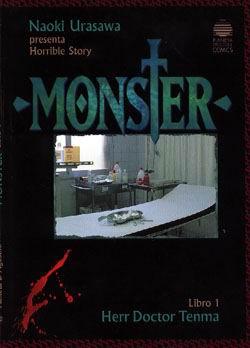 Monster #1 (de 36)