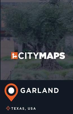 City Maps Garland Te...