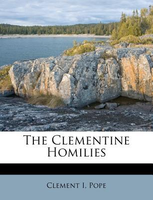 The Clementine Homilies