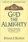 God the Almighty