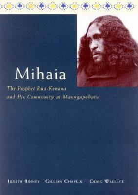 Mihaia