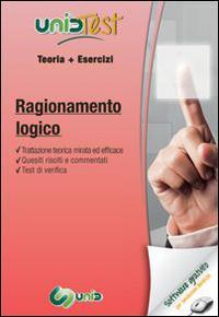 UnidTest 14. Manuale di teoria-Esercizi per i test di ragionamento logico. Con software di simulazione