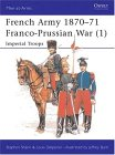 The French Army of the Franco-Prussian War (1) 1870-71