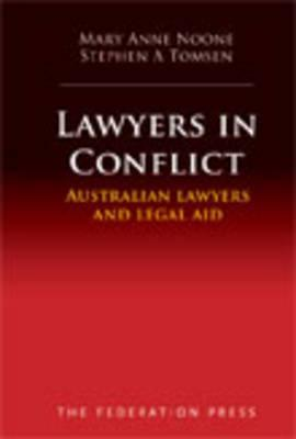 Lawyers in Conflict