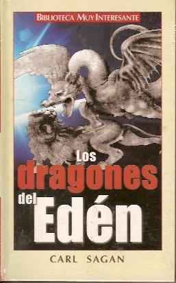 Los dragrones del Eden