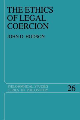 The Ethics of Legal Coercion