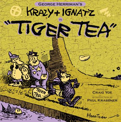 Krazy and Ignatz in ...