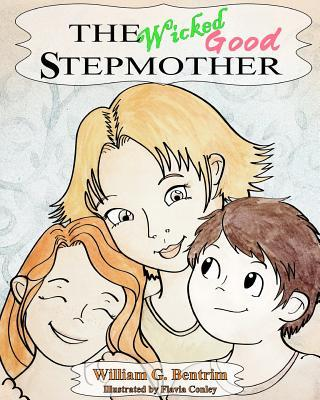The Wicked Good Stepmother