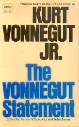 THE VONNEGUT STATEMENT