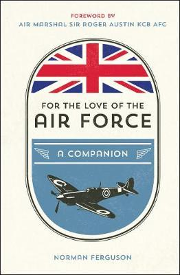 For the Love of the Air Force