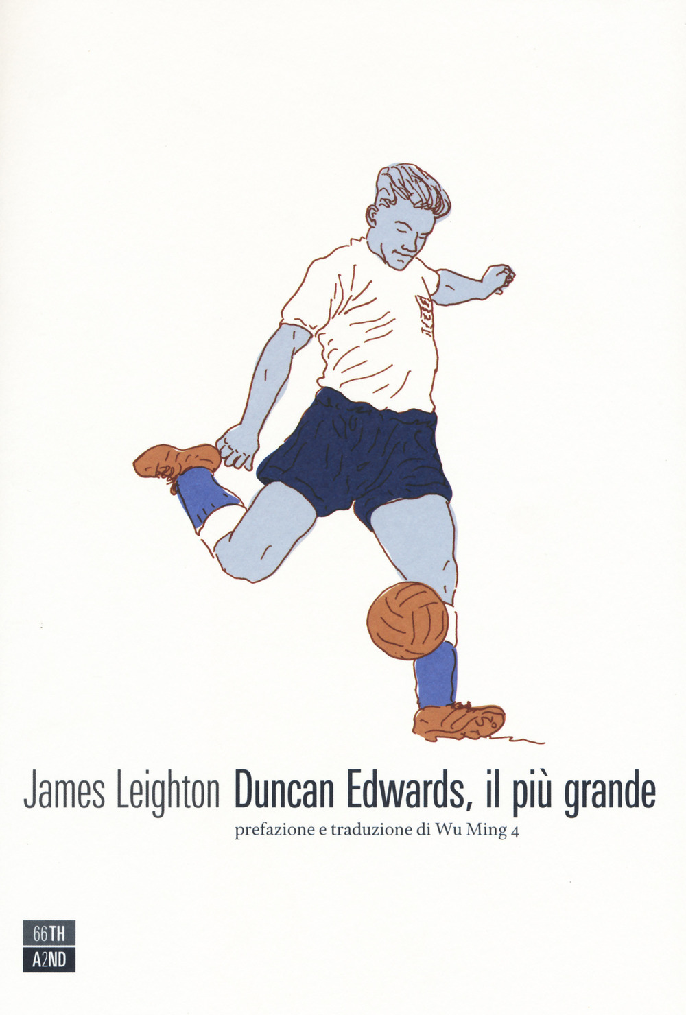 Duncan Edwards, il p...