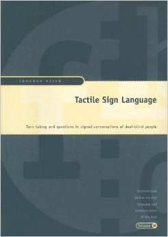 Tactile Sign Language