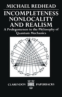 Incompleteness, Nonlocality and Realism