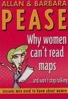 Why Women Can't Read...