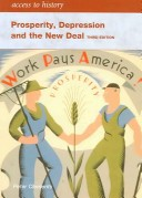 Prosperity Depression and the New Deal