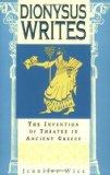 Dionysus Writes