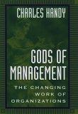 Gods of Management: the Changing Work of Organizati
