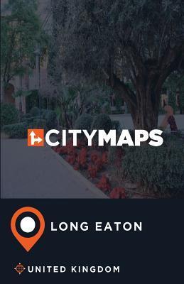 City Maps Long Eaton, United Kingdom