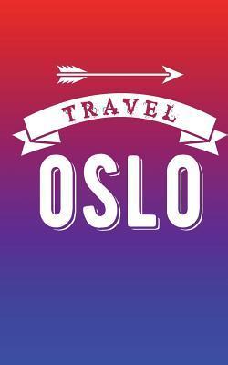 Travel Oslo