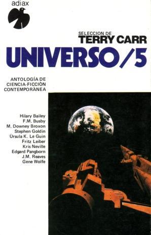Universo - 5